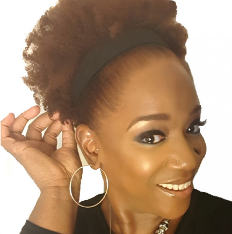 Celebrity Hair Artist Nedjetti Harvey